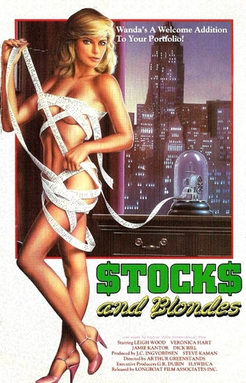 Ver Stocks and Blondes En Línea