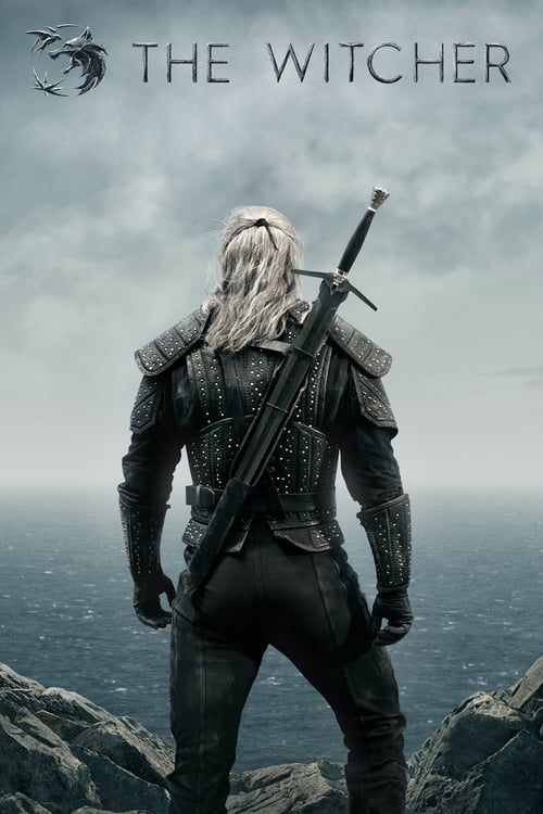 Poster von The Witcher