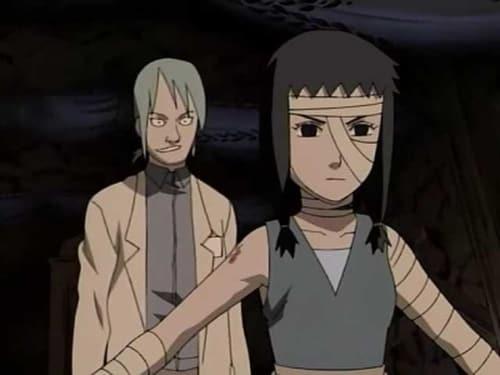Naruto - Season 4 - Episode 171: Infiltration: The Set-Up!