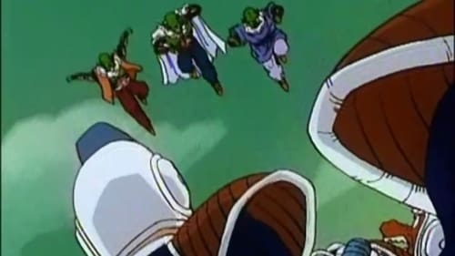 Dragon Ball Z 1991 Bluray 1080p: Namek Saga – Episode Namek's Defense