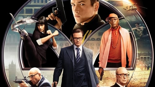 Kingsman: The Secret Service - Manners maketh man. - Azwaad Movie Database