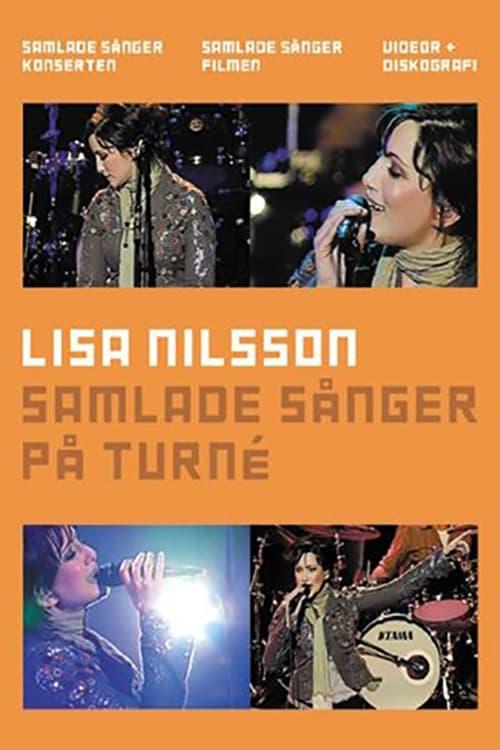Lisa Nilsson: Samlade Sånger På Turné (2003)