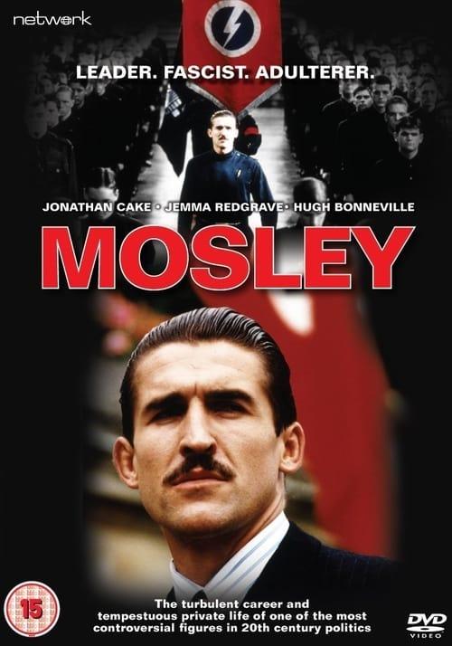 Película Mosley Gratis En Español