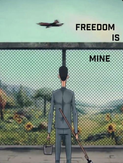 Watch Freedom is Mine Online Restlessbtvs