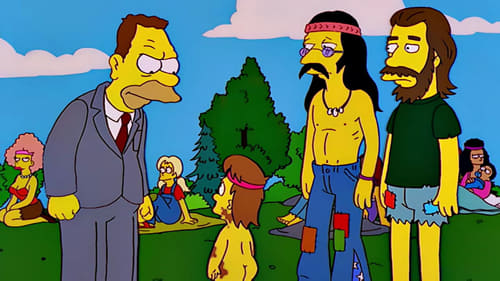 The Simpsons - Season 10 - Episode 6: D'Oh-in' in the Wind