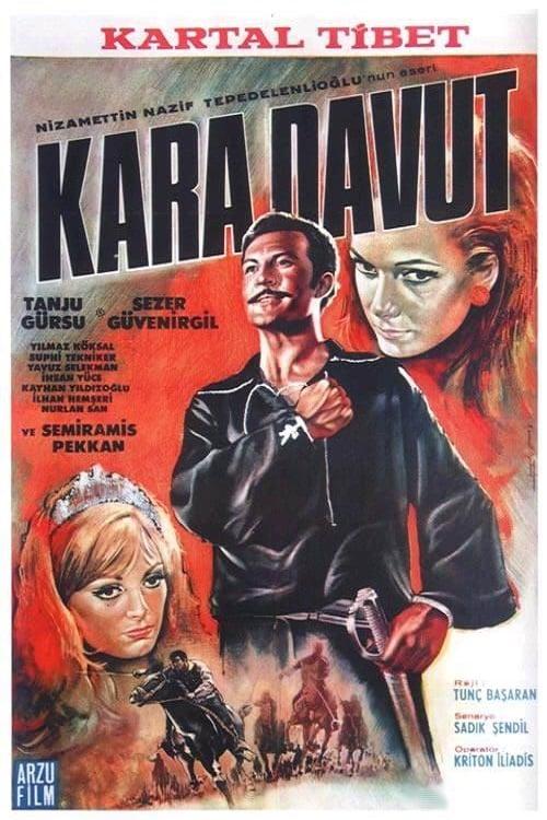 Assistir Filme Kara Davut Em Português Online