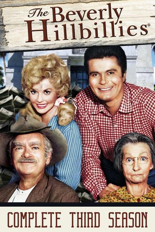 The Beverly Hillbillies: Season 3