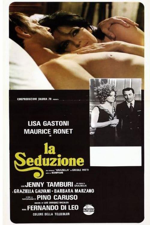 La seduzione (1973)