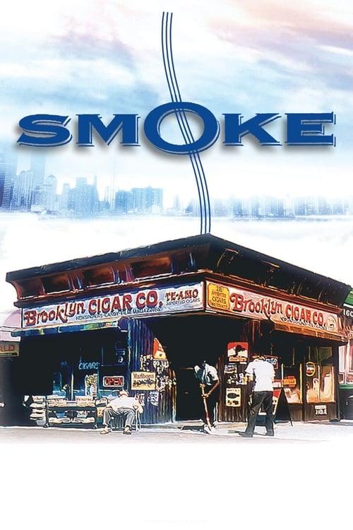 Watch Smoke (1995) Best Quality Movie
