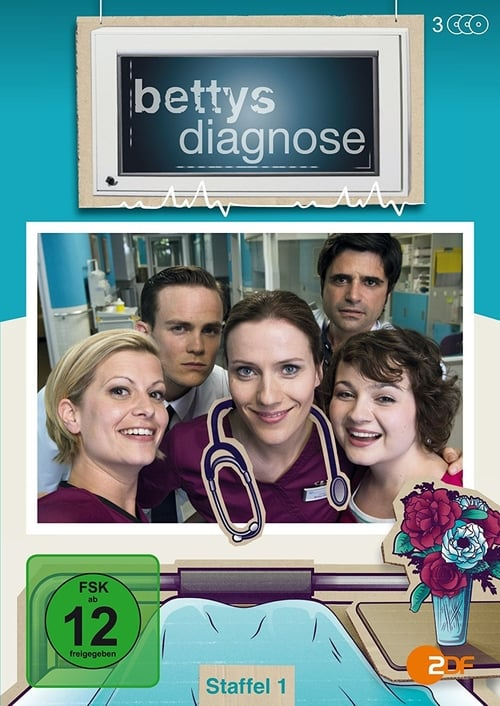 Watch Bettys Diagnose (2015) in English Online Free