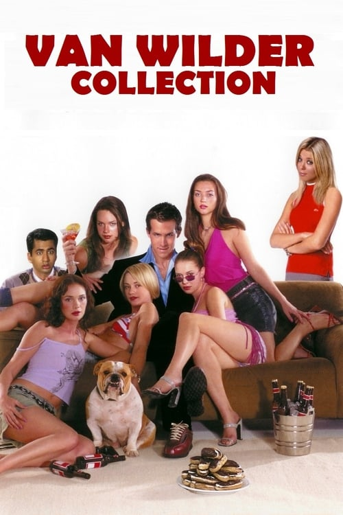 national lampoon�s van wilder collection 20022009 � the