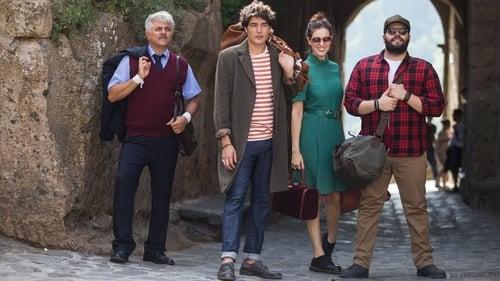 Matrimonio italiano (2018)