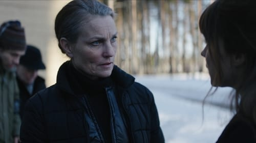 Cold Courage: 1×5