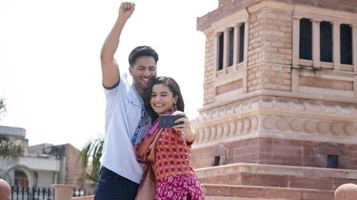 Badrinath Ki Dulhania (2017) Full Hindi Movie 720p