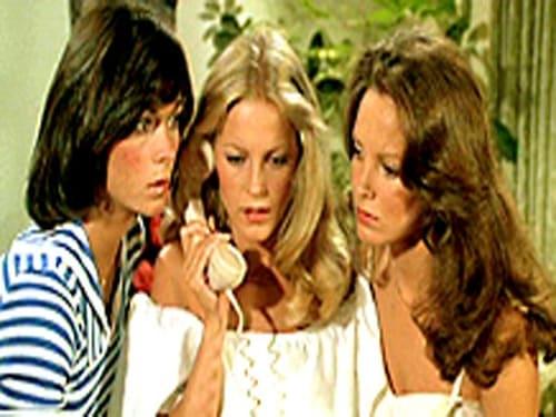 Charlie's Angels: Season 2 – Épisode Angels in Paradise (2)