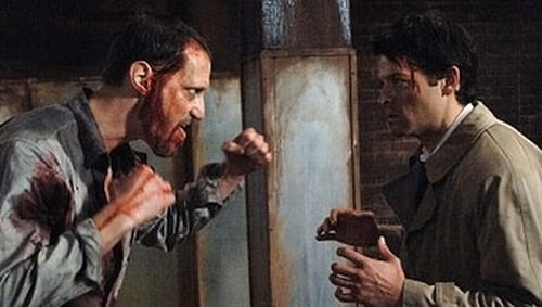 supernatural - Season 4 - Episode 16: On the Head of a Pin