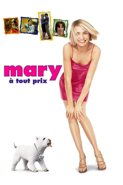 ™ Mary à tout prix (1998) ★