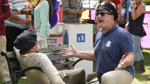 Modern Family - Season 5 - Episode 7: A Fair to Remember