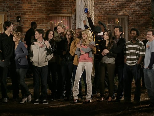 One Tree Hill - Season 4 - Episode 21: All of a Sudden I Miss Everyone