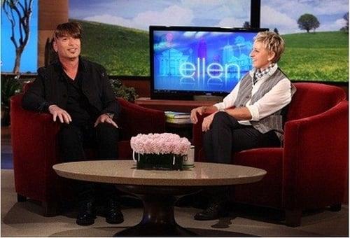 The Ellen Degeneres Show 2010 720p Webrip: Season 8 – Episode Howie Mandel
