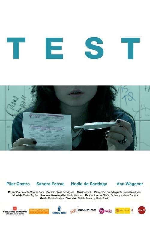 Katso Elokuva Test Suomenkielisillä Tekstityksillä
