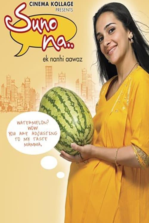Suno Na.. Ek Nanhi Aawaz poster