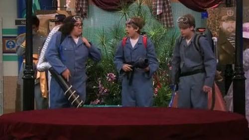 Assistir Zack e Cody: Gêmeos a Bordo S03E11 – 3×11 – Dublado