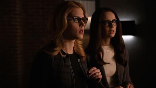Assistir Arrow S07E21 – 7×21 – Dublado