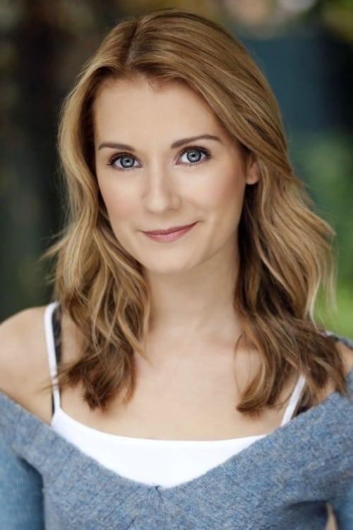 A picture of Natalie Lisinska