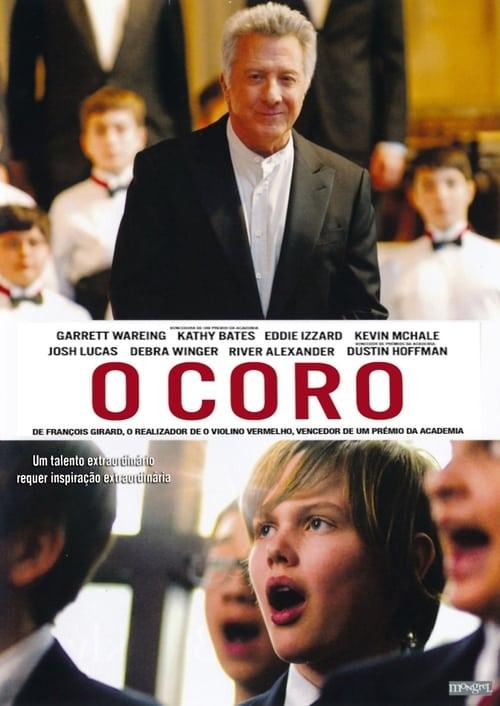 Assistir O Coro - HD 720p Dublado Online Grátis HD
