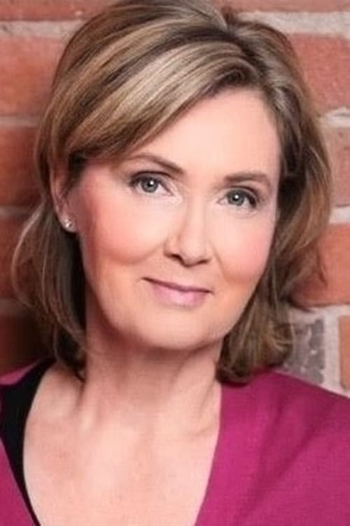 P. Lynn Johnson