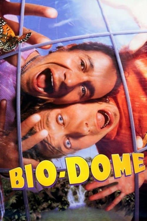 Bio-Dome - Poster