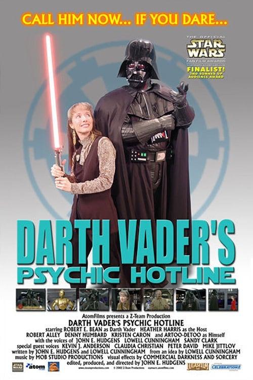 Assistir Darth Vader's Psychic Hotline Online