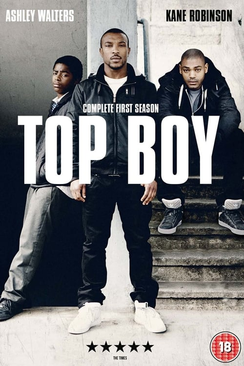Top Boy: Season 1