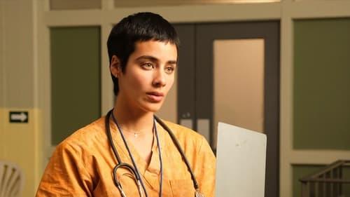 The Good Doctor - Season 4 - Episode 20: Vamos