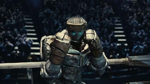 Real Steel (ศึกหุ่นเหล็กกำปั้นถล่มปฐพี)
