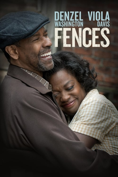 Poster von Fences