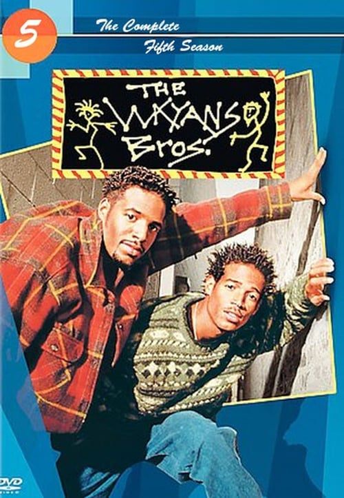The Wayans Bros.: Season 5