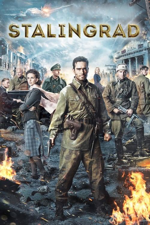 Film Stalingrad In Guter Hd-Qualität 720p
