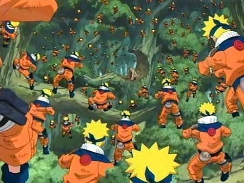 Naruto - Season 2 - Episode 78: Naruto's Ninja Handbook