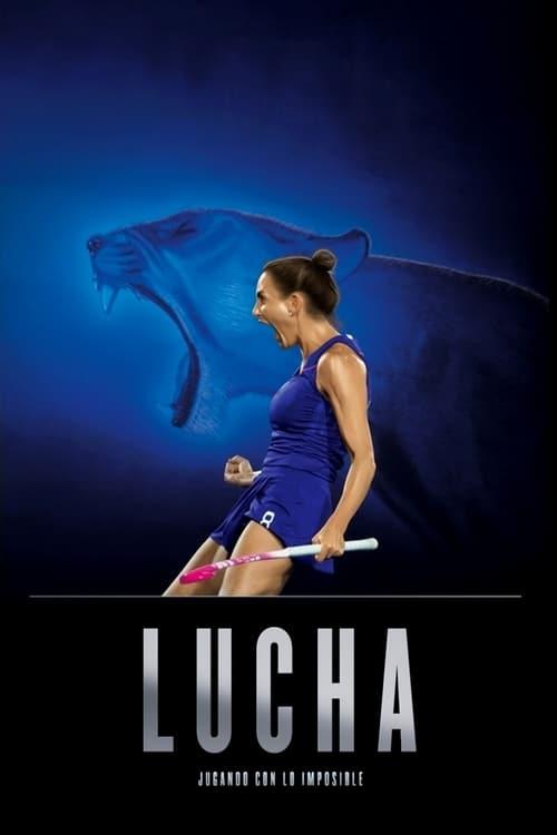 Poster von Lucha: Spiel der Unmöglichkeit