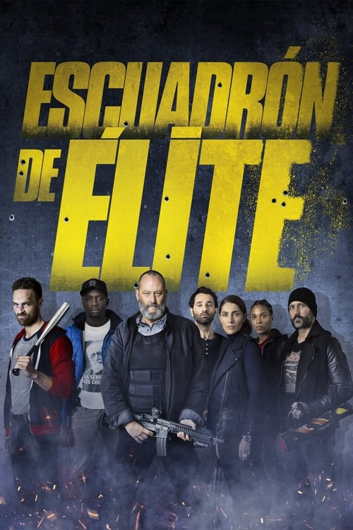 Película Escuadrón de élite Con Subtítulos En Español