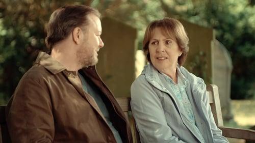 Assistir After Life S01E06 – 1×06 – Dublado