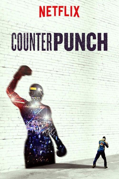 Poster von Counterpunch
