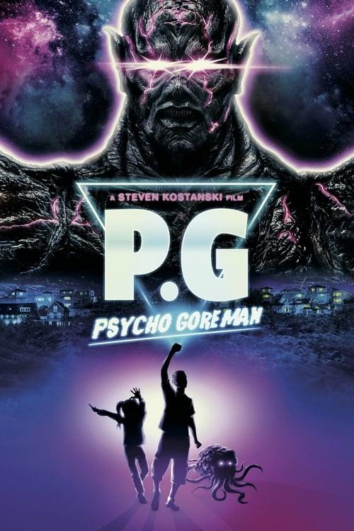 PG (Psycho Goreman) Online Dailymotion