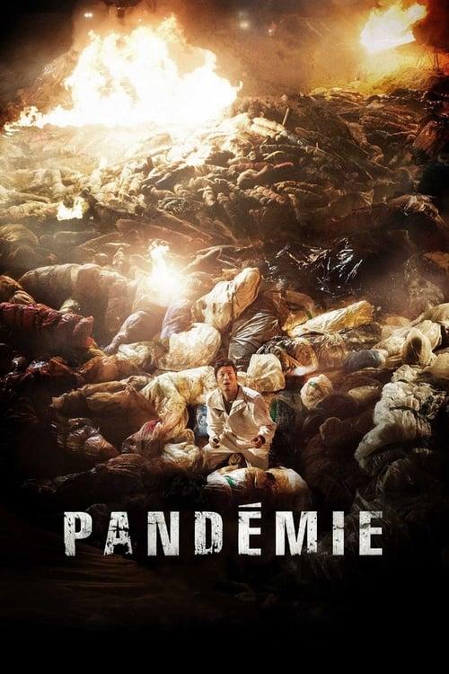 ★ Pandémie (2013) streaming film en français