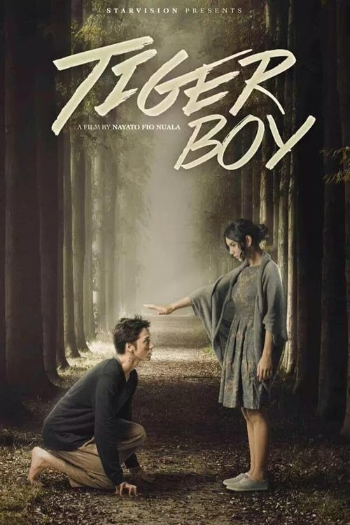 Film Tiger Boy En Ligne