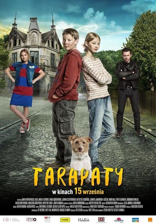 Tarapaty (2017)
