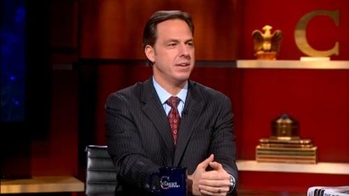 The Colbert Report: Season 9 – Episode Jake Tapper