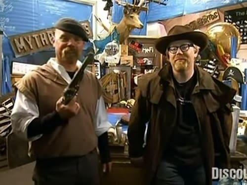MythBusters: Season 2007 – Épisode Western Myths